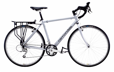 Cannondale Touring II