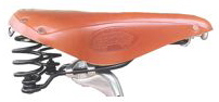 Flyer saddle