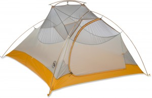 Big Agnes FlyCreek Cycling Tent