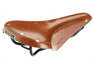 Brooks B17 Bicycle Saddle