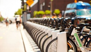 the pros and cons of bike shares