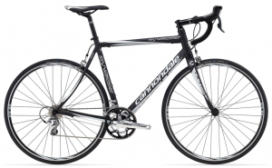 Cannondale Synapse 6 Compact Bike Offers a Smooth Ride