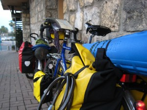 What to Pack for your First Long Bicycle Tour