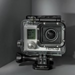 GoPro Hero 3 Black Edition Camera