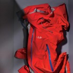 Rab Maverick Rain Jacket