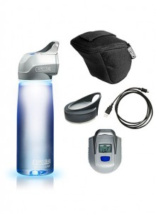 Camelbak All Clear UV Purifying Bottle