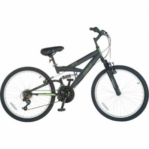 PX Mountain Bike
