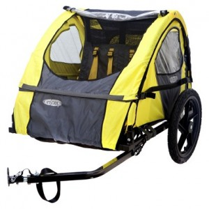 inSTEP Presto Bicycle Trailer