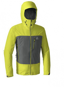 softshell jacket for cycling