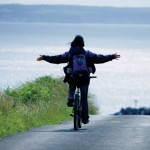 How to Deal with Headwind on a Bicycle Tour