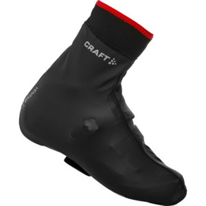 Craft Rain Booties For Winter Cycling