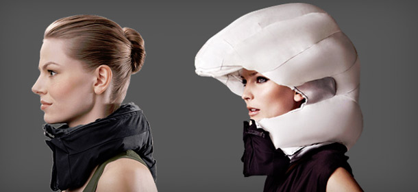 Extra Safe Bicycle Helmet
