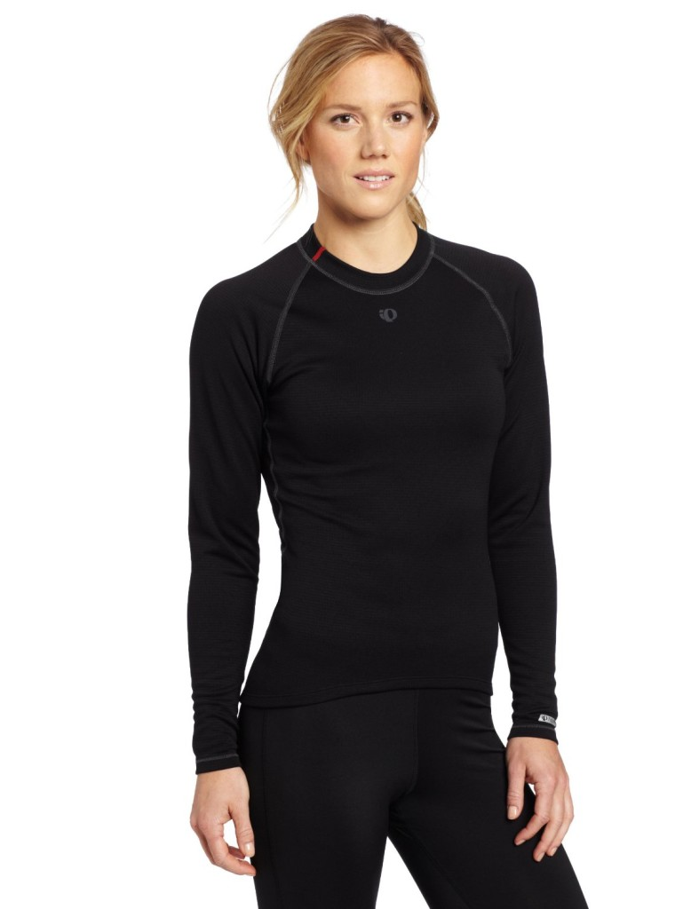 Pearl Izumi Women's Baselayer For Winter Cycling