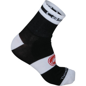 Thermally Insulated Cycling Socks
