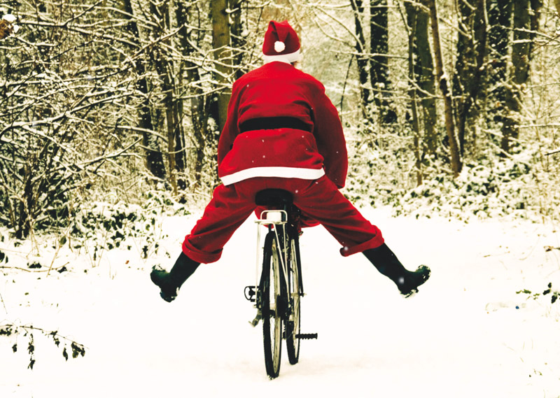 Holiday Gift Guide Cyclists