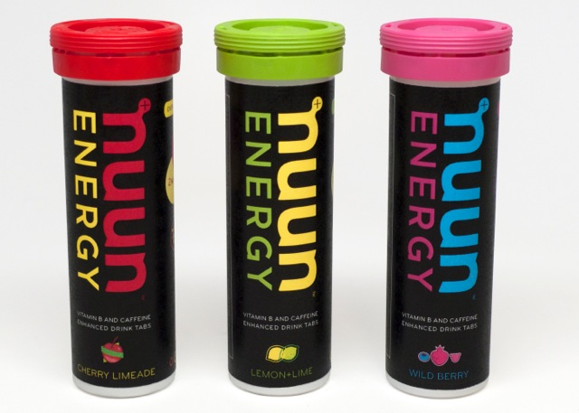 Nuun Energy Images