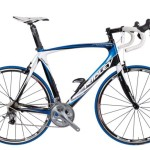 The Ridley Noah RS CR1: Fast, Fast, FAST