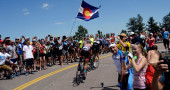 3 Pro Cycling Tours that YOU Can Ride
