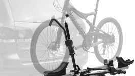 The New and Improved Thule T2 XTR 2-Bike Hitch Rack