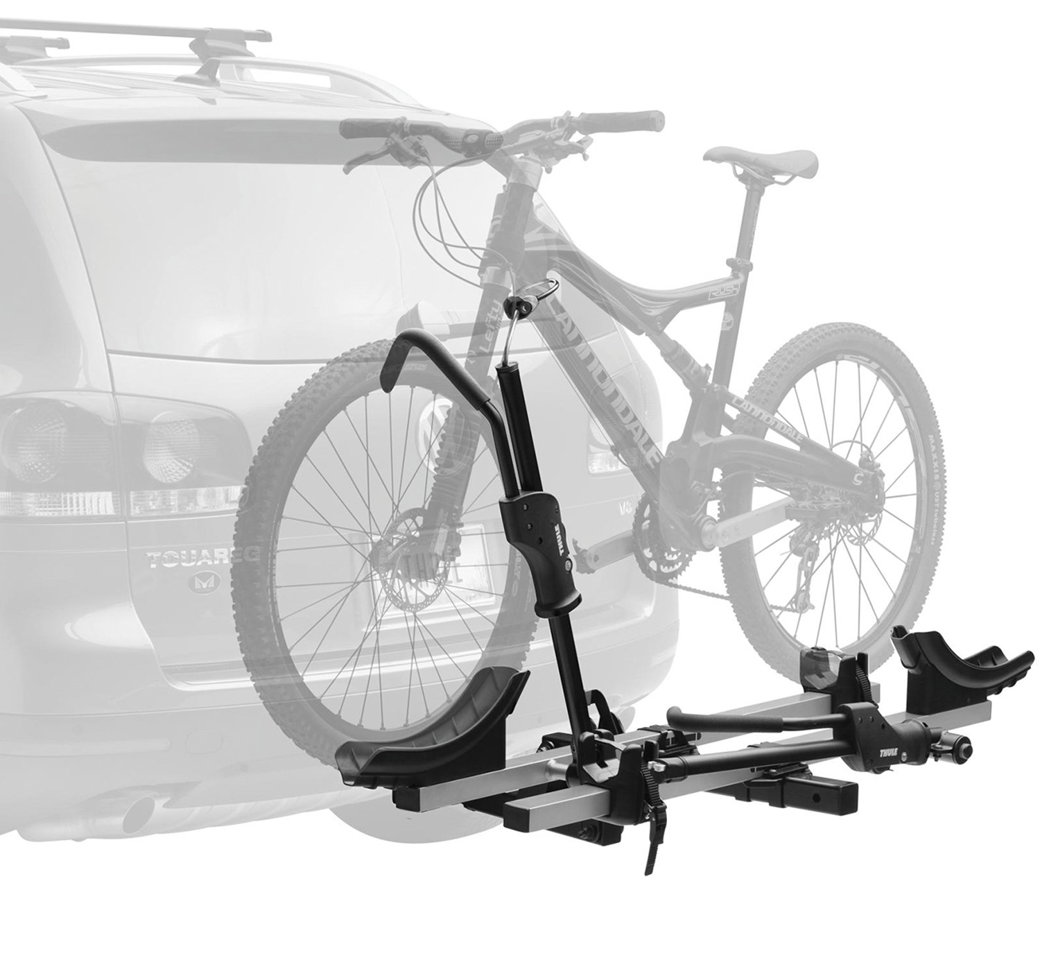 Thule T2 XTR 2-Bike Hitch Rack