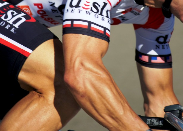 Image result for cycling muscles